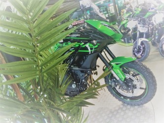 versys Off Road