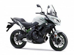 VERSYS 650 ABS 2018