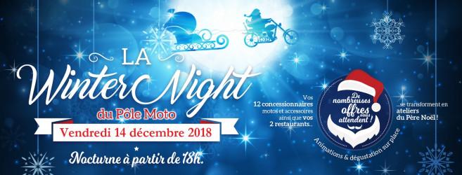 winter night 2018